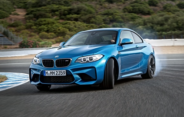 Picture BMW, BMW, F87