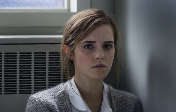 Picture white, face, smile, the film, actress, lips, beauty, blouse, shirt, white, celebrity, Emma Watson, emma …