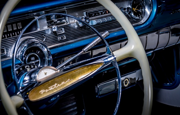 Picture Pontiac, 1957, Convertible, Starchief
