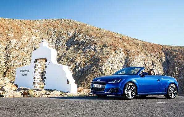 Picture Audi, Audi, coupe, Coupe, 2014, TTS