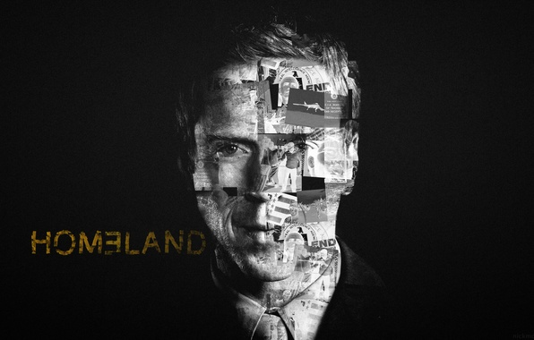 Picture Wallpaper, the series, homeland, wallpapers, serial, Damian Lewis, homeland, Damian Lewis, nicholas brody, Nicholas Brody, …
