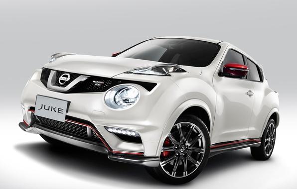 Picture Nissan, Nissan, juke, Juke, Nismo, JP-spec, 2014, NISMO, YF15