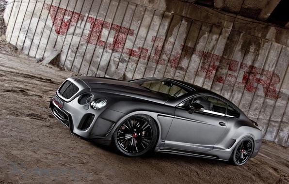 Picture Bentley, Continental, Continental, Bentley, Vilner