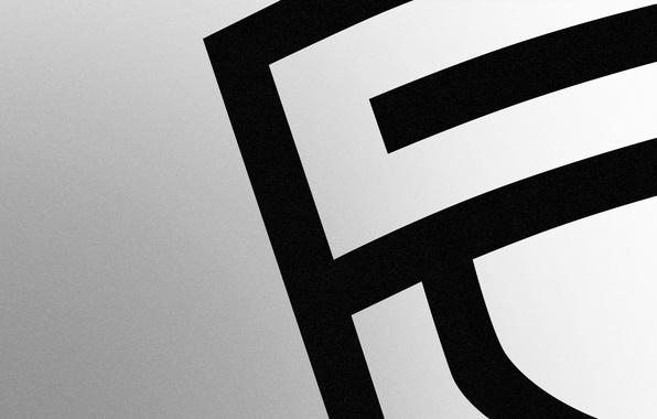 Wallpaper Logo, Game, Team, Minimalism, CSGO, Counter