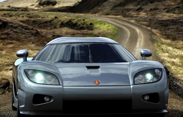 Picture Koenigsegg, car, supercar, ccx