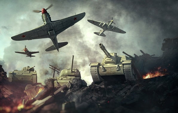 Picture WoT, World of Tanks, World Of Tanks, Wargaming Net, World of Warplanes, World Of Aircraft, …