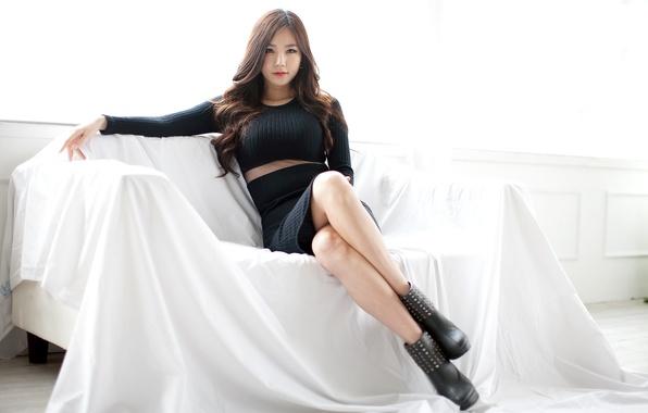 Asian model girls, chan org anal