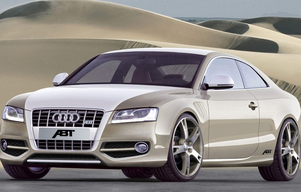 Picture Audi, WHITE, ABBOT, AS5, BEIGE