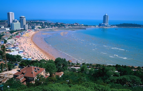 Picture beach, China, home