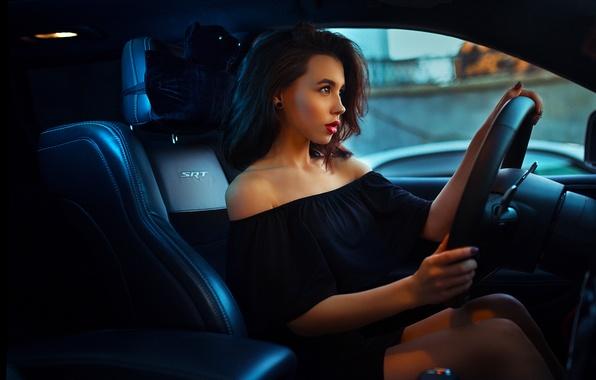 Picture Car, Beauty, Fashion, Salon, Modeling, Alia