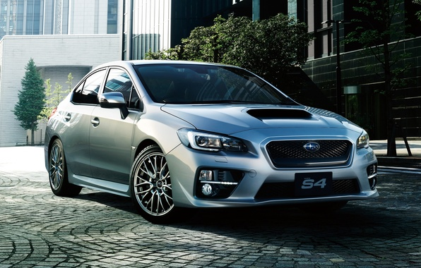 Picture Subaru, WRX, Subaru, 2014