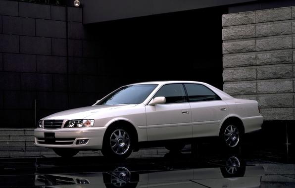 Picture Auto, Japan, Sedan, Japan, Toyota, Car, Auto, Wallpapers, Legend, Toyota, JDM, Chaser, Chayzer, Sotip, Stalker, …
