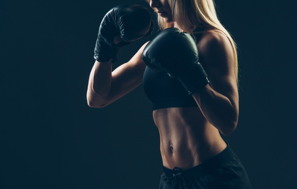 Picture training, Boxing, sportswear, transpiration