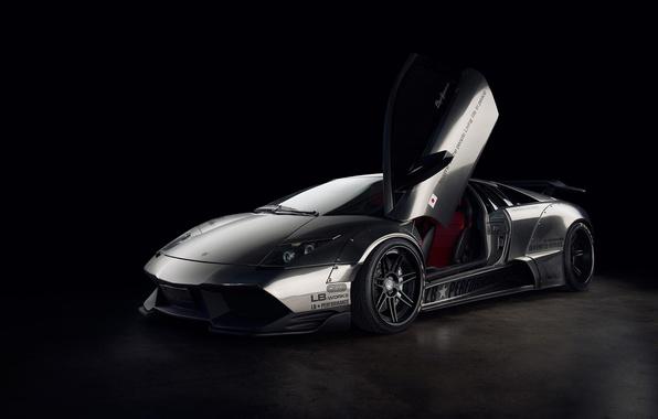 Picture supercar, Lamborghini Murcielago, Lamborghini