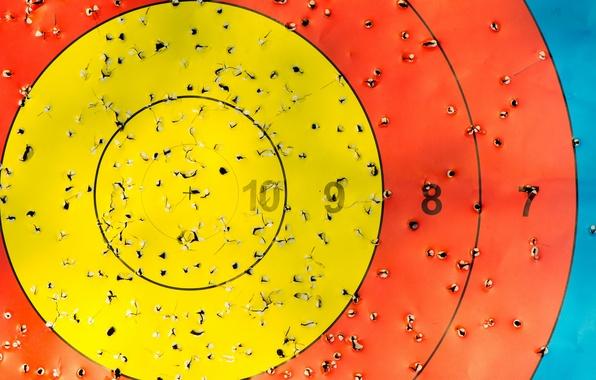 Picture macro, sport, target