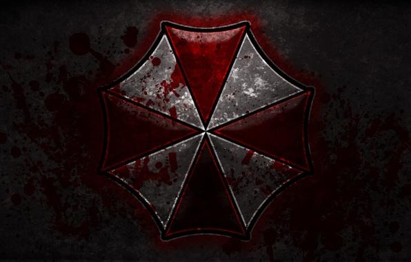 Picture Umbrella, Resident Evil, Resident Evil, Umbrella