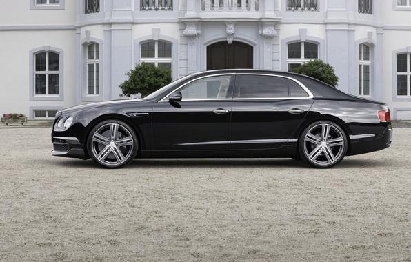 Picture Bentley, Continental, Bentley, continental, Startech, 2015