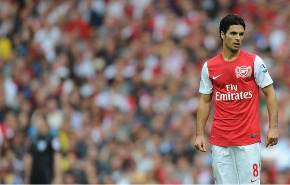 Picture football, footbal, arsenal london, Arsenal London, Arteta, arteta