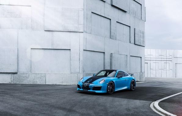 Picture coupe, 911, Porsche, Porsche, Coupe, Carrera, Carrera, TechArt