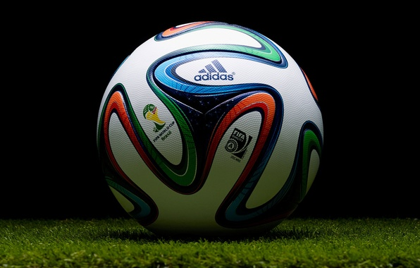 Picture Adidas, Wallpaper, Football, ball, World Cup, 2014, Brazuca