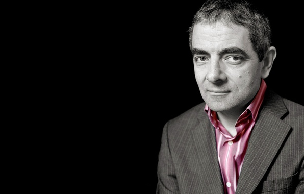 Picture actor, male, comedian, Comedy, Mr. Bean, Bean, Rowan Atkinson, Rowan Atkinson