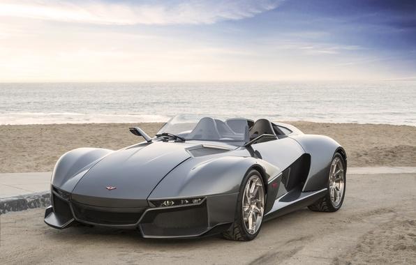 Picture supercar, beast, Beast, 2015, Rezvani Motors