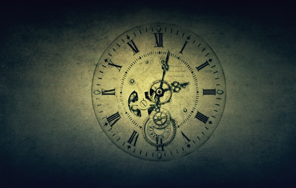 Picture time, style, watch, mechanism, texture, details, style, texture, 1920x1200, time, details, the hour hand, hour-hand, …