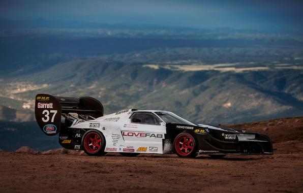 Picture auto, sunset, machine, Japan, supercar, honda, rally, speedhunters, supercars, nsx