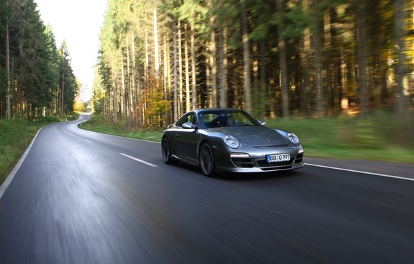 Picture road, 911, porshe