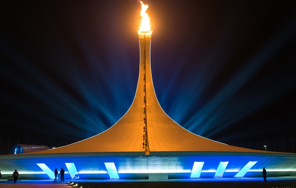 Picture the city, game, Russia, Russia, Olympic, Sochi, 2014, Sochi 2014, The XXII Winter Olympic Games, …