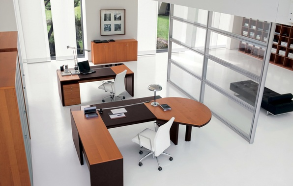 Picture design, space, style, interior, office, working, service