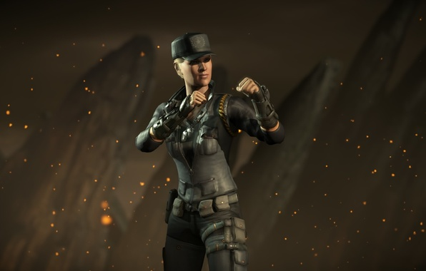 download free sonya blade - photo #3