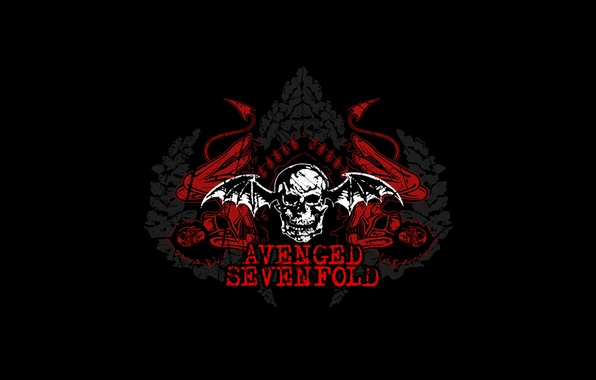 Picture rock, rock, avenged sevenfold, a7x, hard rock, heavy metal
