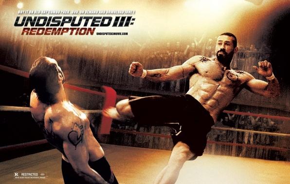 Picture the ring, Scott Edkins, Scott Adkins, Undisputed III, Redemption, Undisputed 3, Yuri Boyka, Marco Zaror, …