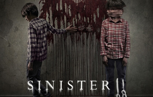 Sinister (2012) Movie HD Wallpapers and Review