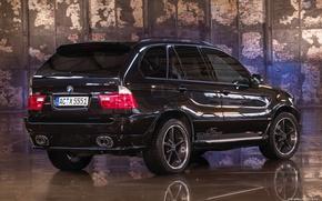Picture BMW, E53, AC-Schnitzer, X5