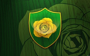 Picture rose, book, the series, coat of arms, motto, A Song of Ice and Fire, Game …