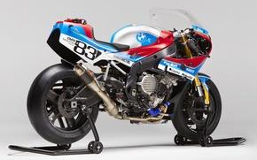 Picture BMW, moto, bike, motorcycle, custom, sportbike, s1000rr, motorrad, PRAËM