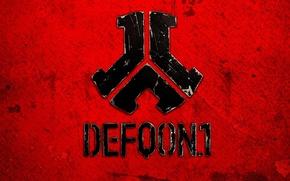 Picture minimalism, symbol, Netherlands, Hardcore, Hardstyle, festival, Defqon 1, Djs, Q-Dance