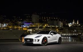 Picture Jaguar, Coupe, F-Type, R