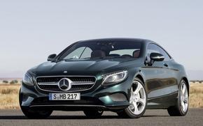 Picture Mercedes, Benz, 500