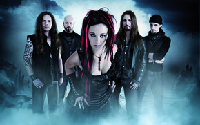 Picture Xandria, Power metal, Symphonic metal