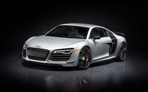 Picture Audi, Competition, 2015
