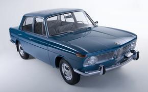 Picture Retro, BMW, BMW, Beha, 1964, 1500, 1962, E115