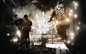Picture Game, DICE, EA Games, Battlefield 4, Frostbite 3