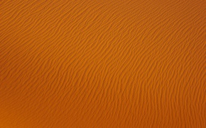 Wallpaper sand, background, desert, texture