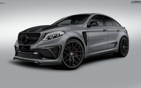 Picture Tuning, Mercedes, Coupe, 800, Lumma, GLE, CLR G