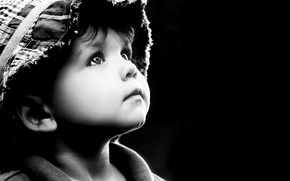 Wallpaper childhood, children, children, child, childhood, sadness, child, looking up, sad little boy, sad boy, looking ...