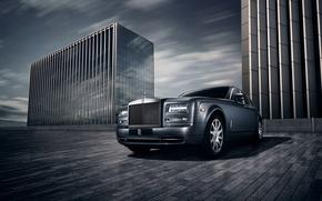 Picture Phantom, Rolls Royce, Royce, Rolls