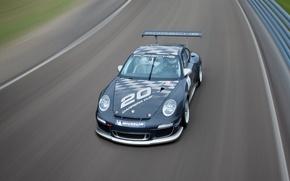 Picture sport, tuning, Porsche